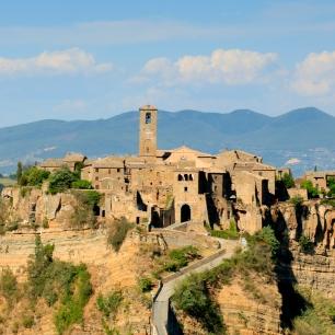 Civita di Bagnoregio - Italy
