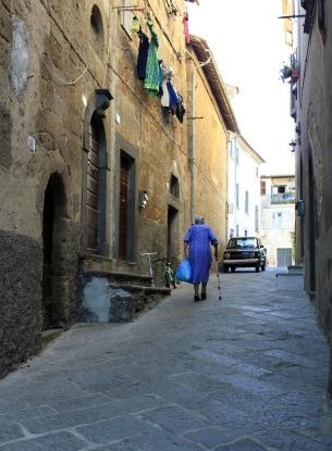 The Laneway - Umbria