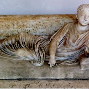 National Roman Museum of Diocletian Bath