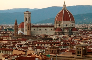 Il Duomo - Firenze - Italy