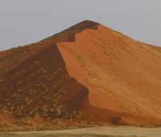 Giant Sandunes - Namibia