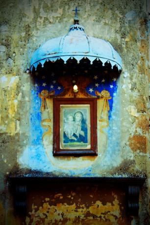 Madonna - Umbria Italy