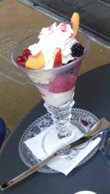 Gelato Frutta di Bosco